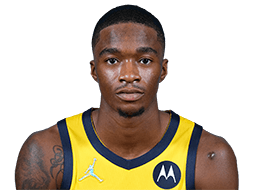 Edmond Sumner Headshot