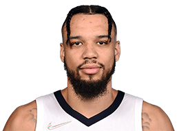 Dillon Brooks Headshot