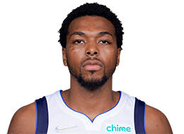 Sterling Brown Headshot