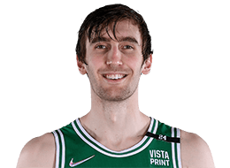 Luke Kornet Headshot