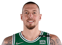 Daniel Theis Headshot