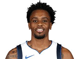 Antonius Cleveland Headshot