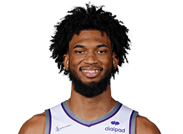 Marvin Bagley III Headshot
