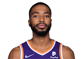 Mikal Bridges Headshot