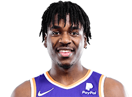 Aaron Holiday Headshot