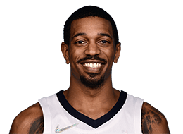 De'Anthony Melton Headshot
