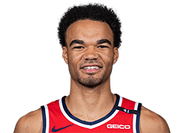 Jerome Robinson Headshot