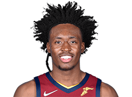 Collin Sexton Headshot