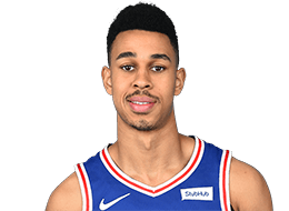 Zhaire Smith Headshot