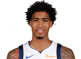 Ray Spalding Headshot