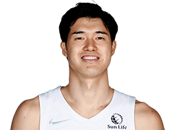 Yuta Watanabe Headshot