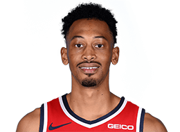 Johnathan Williams Headshot