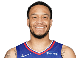 Amir Coffey Headshot