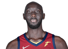 Tacko Fall Headshot