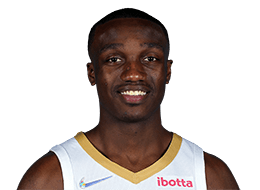 Jared Harper Headshot