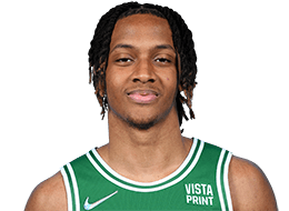 Romeo Langford Headshot