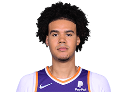 Cameron Johnson Headshot