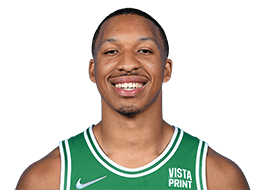 Grant Williams Headshot