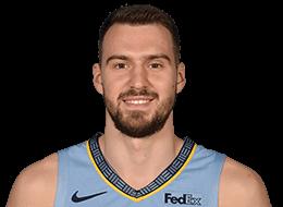 Marko Guduric Headshot
