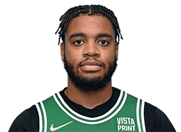 Juwan Morgan Headshot