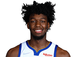 James Wiseman Headshot