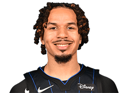 Cole Anthony Headshot