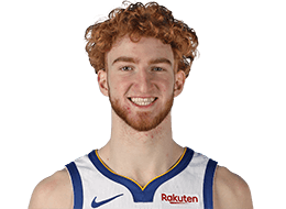 Nico Mannion Headshot