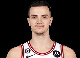 Marko Simonovic Headshot