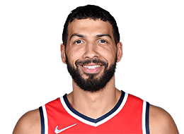 Anthony Gill Headshot