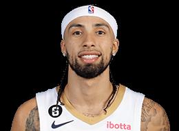 Jose Alvarado Headshot