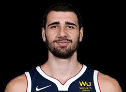 Giorgi Bezhanishvili Headshot