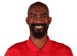 Corey Brewer Headshot