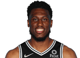 Thaddeus Young Headshot