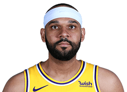 Jared Dudley Headshot