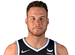 Blake Griffin Headshot