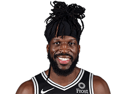 DeMarre Carroll Headshot