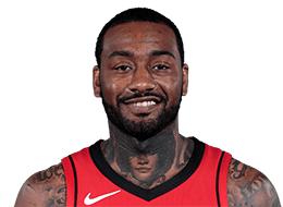 John Wall Headshot
