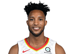 Evan Turner Headshot