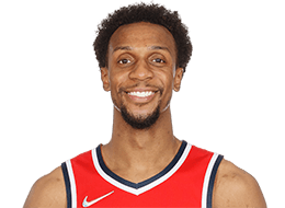 Ish Smith Headshot