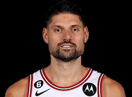 Nikola Vucevic Headshot