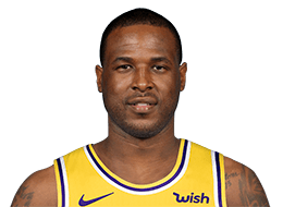 Dion Waiters Headshot