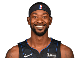 Terrence Ross Headshot