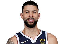 Austin Rivers Headshot