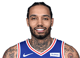 Mike Scott Headshot