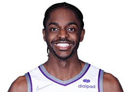 Justin Holiday Headshot