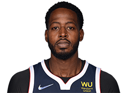 JaMychal Green Headshot