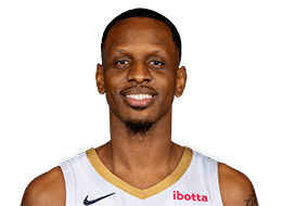 James Nunnally Headshot