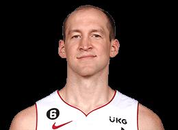Cody Zeller Headshot