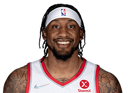 Robert Covington Headshot