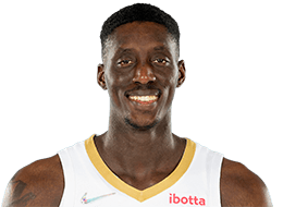 Tony Snell Headshot